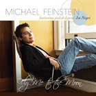 MICHAEL FEINSTEIN Fly Me to the Moon album cover