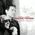 MICHAEL FEINSTEIN Hopeless Romantics album cover