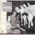 MICHAEL FEINSTEIN Livingston And Evans Songbook album cover