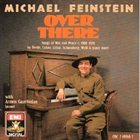 MICHAEL FEINSTEIN Over There album cover