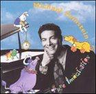 MICHAEL FEINSTEIN Pure Imagination album cover