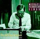 MICHAEL FEINSTEIN The Jule Styne Songbook album cover