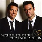 MICHAEL FEINSTEIN The Power of Two album cover