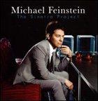 MICHAEL FEINSTEIN The Sinatra Project album cover