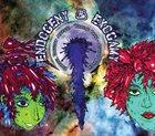 MICHAEL GREGORY JACKSON Endogeny & Exogamy album cover