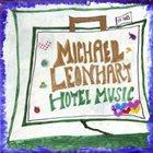 MICHAEL LEONHART Hotel Music album cover