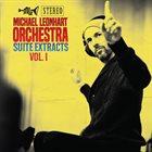 MICHAEL LEONHART Suite Extracts Vol. 1 album cover