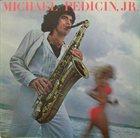 MICHAEL PEDICIN Michael Pedicin, Jr. album cover