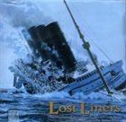 MICHAEL WHALEN Lost Liners (Original Soundtrack) album cover