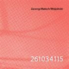 MICHAEL ZERANG Michael Zerang / Piotr Mełech / Ksawery Wójciński : 261034115 album cover