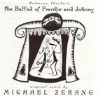 MICHAEL ZERANG Redmoon Theater's The Ballad Of Frankie And Johnny album cover