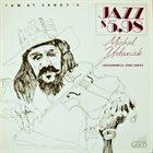 MICHAL URBANIAK Jam At Sandy's - Jazzamerica 5000 Series album cover