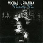 MICHAL URBANIAK Manhattan Man album cover