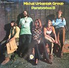 MICHAL URBANIAK Parathypus B album cover