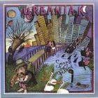 MICHAL URBANIAK Songs for Poland album cover