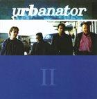 MICHAL URBANIAK Urbanator II album cover