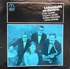MICHAL URBANIAK Urbaniak's Orchestra album cover