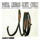 MICHEL PORTAL Portal, Liebman, Gurtu, Cinelu : Festival de Lille - Novembre 1990 album cover