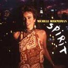 MICHELE ROSEWOMAN Spirit album cover
