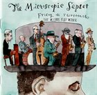 THE MICROSCOPIC SEPTET Friday the Thirteenth: The Micros Play Monk album cover