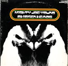 MIGHTY JOE YOUNG Chicken Heads album cover