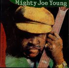 MIGHTY JOE YOUNG Live At The Wise Fools Pub album cover