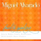 MIGUEL ALVARADO Frankly Speaking album cover