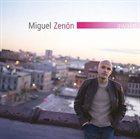MIGUEL ZENÓN Awake album cover