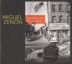 MIGUEL ZENÓN Identities Are Changeable album cover