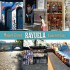 MIGUEL ZENÓN Rayuela (with Laurent Coq) album cover