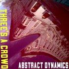 MIHAI IORDACHE Abstract Dynamics (with Sorin Romanescu) album cover