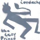 MIHAI IORDACHE The Lazy Prince album cover