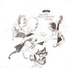 MIKE ELLIOTT Atrio album cover
