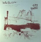 MIKE ELLIOTT City Traffic album cover