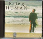 MIKE GIBBS Being Human album cover