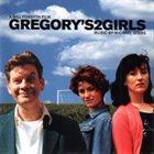MIKE GIBBS Gregory's2Girls album cover
