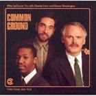 MIKE LEDONNE Common Ground album cover