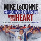 MIKE LEDONNE From the Heart album cover