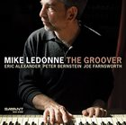 MIKE LEDONNE The Groover album cover