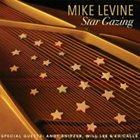MIKE LEVINE Star Gazing album cover