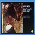 MIKE LONGO Funkia album cover