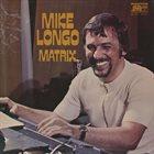 MIKE LONGO Matrix album cover