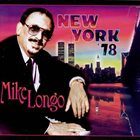 MIKE LONGO New York '78 album cover