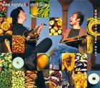 MIKE MARSHALL Mike Marshall & Chris Thile : Into The Cauldron album cover
