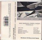 MIKE MARSHALL Mike Marshall  & Darol Anger : Chiaroscuro album cover