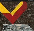 MIKKO INNANEN Clustrophy (with Innkvisitio) album cover