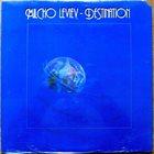 MILCHO LEVIEV Destination album cover