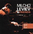 MILCHO LEVIEV Jazz At Prague Castle 2009 album cover