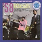 MILES DAVIS '58 Sessions Featuring Stella by Starlight album cover