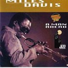 MILES DAVIS A Men Ahead album cover